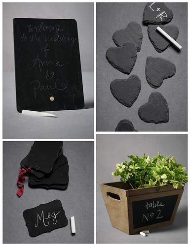 Chalkboard Details