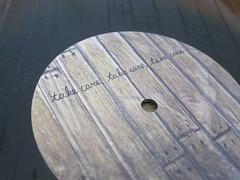 Take Care, Take Care, Take Care (twoguns) Tags: music album vinyl record explosionsinthesky takecaretakecaretakecare