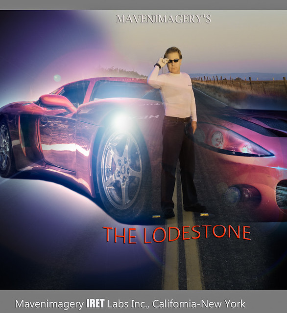 "FROM THE ""ROAD NOTES OF MAVEN"": THE LODESTONE"