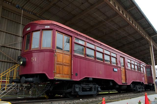 京浜電鉄51