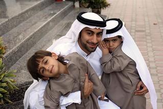 Hope you guys had a good Eid...Eid Mubarak !