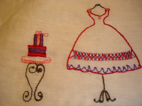 Playing with stitches 1