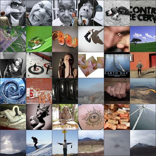 fly 10 - Des images [favs] dans tes yeux