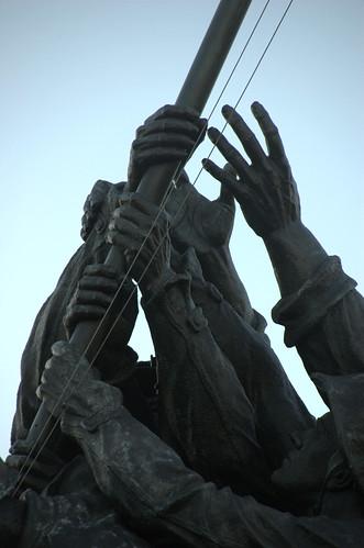 Iwo Jima Memorial (Set) · Washington DC Metro Area Sights (Group)