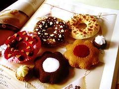 Box of Sweet Treats