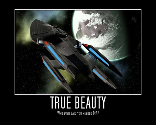 star trek wallpaper. Star Trek Beauty