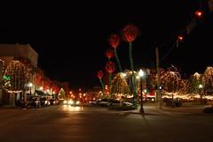 DSC_0061 (John Aho) Tags: christmas lights christmaslights ocalafl