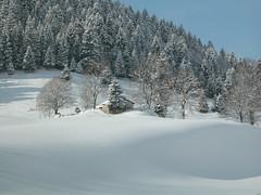 casetta sulla neve (marta.g) Tags: neve asiago