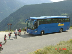 EXCURSIN fin de curso al COLL D'ORDINO (Jordi TROGUET (Thanks for 1.782.000+views)) Tags: viaje man amigos europa gente carretera sony paisaje nios personas verano montaa turismo autobus andorra empresa escolares jtr canillo dscp12 troguet