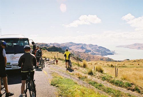 Milford Wilderness Cycle