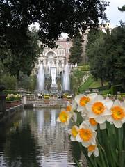 tivoli villa d'este (g.fulvia) Tags: water fountain garden tivoli acqua rinascimento villadeste fontane reinassance mywinners bellitalia anythingwithwater