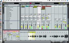 Canasta remix - Live screenshot