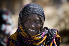 Afar woman smiling, Asaita, Danakil, Ethiopia (Eric Lafforgue) Tags: africa portrait people beauty smile face smiling horizontal photography women day veiled veil african culture happiness tribal beautifulwoman females tradition ethiopia tribe ethnic beautifulpeople adultsonly oneperson traditionalculture hornofafrica ethnology headandshoulders ethiopian afar eastafrica femininity toothysmile traditionalclothing realpeople colorimage onewomanonly traveldestination danakil mg0903 1people pastoralist indigenousculture africanculture focusonforeground onegirlonly asaita assayta sharpenedteeth africantribalculture