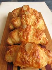 Wheaten Croissants
