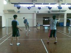 13012008 Badminton