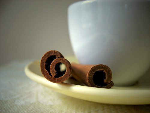 cinnamon II.