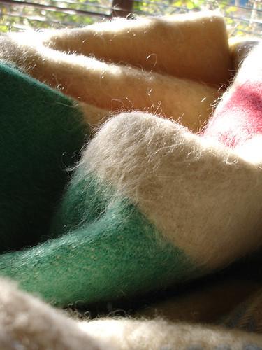 kickin' it old wool