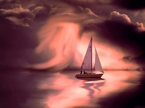 Un barco en tus sueños