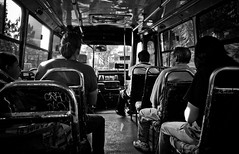 microbus (oscar juarez) Tags: city travel people bus public mexico rebel 300d saveme5 sitting gente metro deleteme10 seats transportation inside save10 autobus federal savedbythe