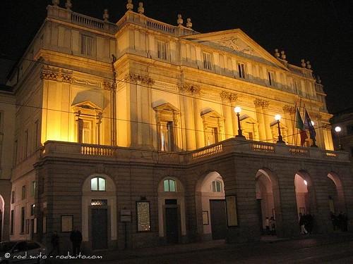 2224968231 2b93fa78ce Los Diez Lugares que hay que conocer en Milán (Primera Parte)