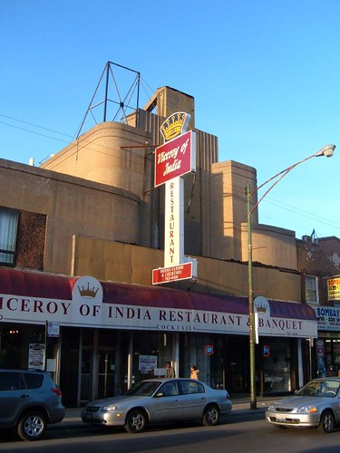 Viceroy of India Restaurant