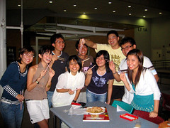 DAC MainComm Loh Hei (CropCircle@flickr) Tags: club deli aprecio gettoknowyousession