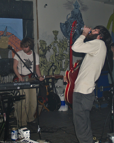 02.13 Titus Andronicus @ Silent Barn 11