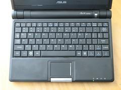 EEEPC Keyboard