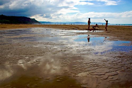84 Playa de Vega (color)