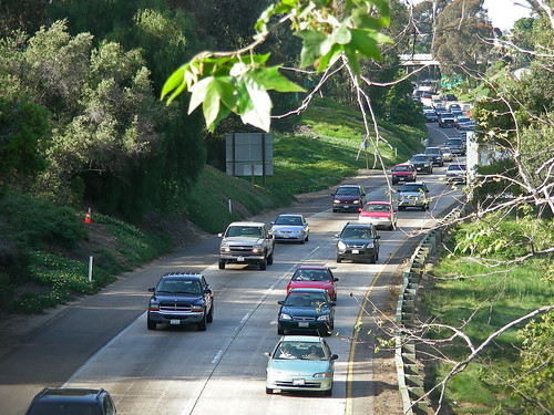 Cabrillo Freeway by So Cal Metro.