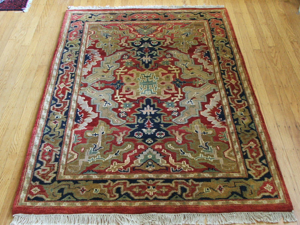 Oriental Rugs Agra Jaipur from India