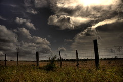 Boundary Line HDR