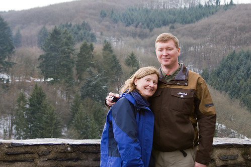Dave and Lisa at Castle Vianden.jpg