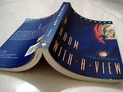 30 Apr 08 A Room With A View by E M Forster (black_coffee_blue_jeans) Tags: fiction classic reading book reader review books bookshelf hobby read shelf cover classics novel covers bookcover hobbies bookshelves shelves bookcovers reviews forster aroomwithaview novels bookreview bookreviews