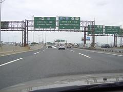 Lincoln Tunnel or George Washington Bridge (josmith94701) Tags: newjersey georgewashingtonbridge lincolntunnel