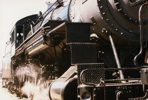 Train- original