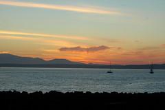 Seattle Sunset II