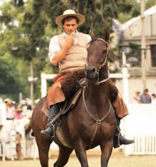 Un apadrinador (Eduardo Amorim) Tags: horses horse southamerica caballo uruguay cheval caballos cavalos prado montevideo pferde cavalli cavallo cavalo gauchos pferd hest hevonen chevaux gaucho  amricadosul montevidu hst uruguai gacho  campero amriquedusud  gachos  sudamrica suramrica amricadelsur  sdamerika   camperos americadelsud  americameridionale campeiros semanacriolla semanacriolladelprado campeiro eduardoamorim seeyousoonciao