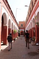 Saliendo de la Medina (pattyesqga) Tags: marruecos maroc morocco travel trip traveler roadtrip voyage viajera africa