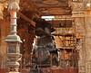 Brihadeeswarar Temple 236 (David OMalley) Tags: india indian tamil nadu subcontinent chola empire dynasty rajendra hindu hinduism unesco world heritage site shiva brihadeeswarar temple rajarajeswara rajarajeswaram peruvudayar great living temples vimana architecture canon g7x mark ii canong7xmarkii powershot canonpowershotg7xmarkii g7xmarkii