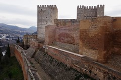 LA Alhambra (withcamera) Tags: 그라나다 주택가 residentialarea granada 알함브라궁전 alhambrapalace그라나다시내 downtowngranada 스페인 spain 술집 baraixa