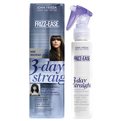John Frieda Frizz Ease 3 Day Straight Spray