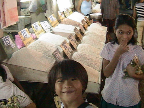 Philippinen  菲律宾  菲律賓  필리핀(공화국) Pinoy Filipino Pilipino Buhay  people pictures photos life market,  Philippines, price, rice, rural, scene