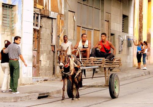 Havana Street por mandalaybus.