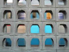 tentativa frustrada (*L) Tags: muro lisboa benfica furo quadradinhos quadrados combio quaquadradradidinhosnhos