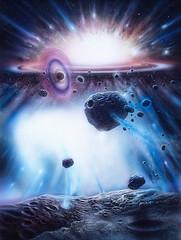 Don Dixon ProtoPlanets