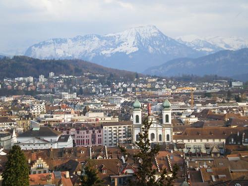 Lucerna, Suiza por sebas.valenciano.