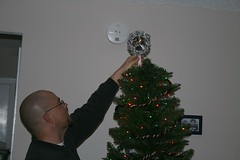 Tree Topper Stage 2