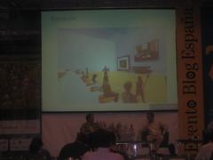 salle de confrence 2 (celina_barahona) Tags: web20 bloggers sville eventoblog