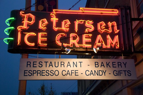 Petersen Ice Cream